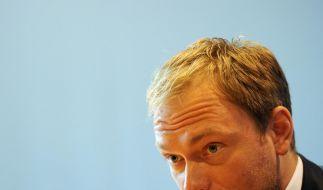 Lindner zu Betreuungsgeld: Mussten Verträge einhalten (Foto)