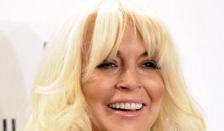 Lindsay Lohan hat keine Lust mehr auf Partys (Foto)