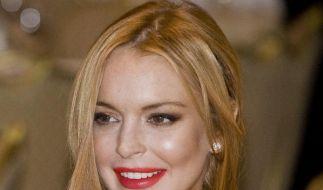 Lindsay Lohan trifft sich mit Woody Allen (Foto)