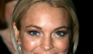 Lindsay Lohan: Vom Kinderstar zur Skandalnudel  (Foto)