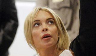 Lindsay Lohan will Absprache aushandeln (Foto)