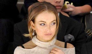 Lindsay Lohan (Foto)