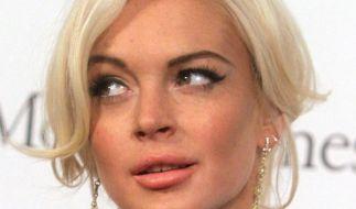 Lindsay Lohans nacktes Comeback (Foto)