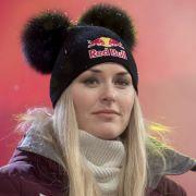 DIESES Top-Model hat sich das Ski-Ass geangelt (Foto)
