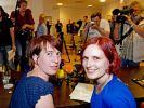 Linke-Machtkampf: Zwei Frauen gegen Bartsch (Foto)