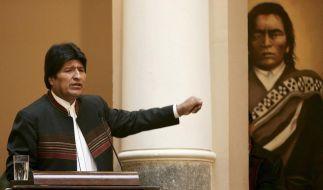Linke Verfassung für Bolivien auf dem Prüfstand (Foto)