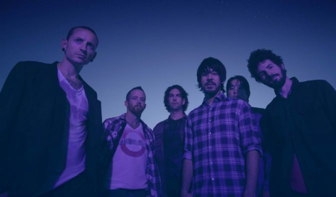 Linkin Park (Foto)