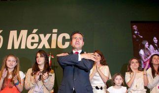 Linkspolitiker will Wahlen in Mexiko anfechten (Foto)