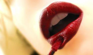 Lippenpflege (Foto)