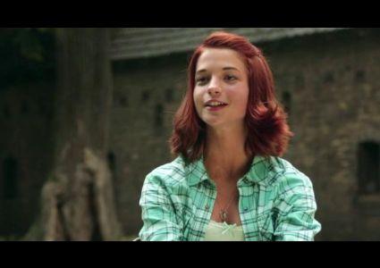 lisa marie koroll über ihre rolle im film bibi & tina | videos