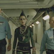 """Im Finale der """"Millennium""""-Trilogie! Übt sich Lisbeth Salander in """"Vergebung""""? (Foto)"""