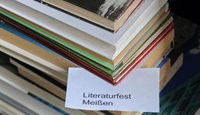 Literaturfest Meißen beginnt (Foto)