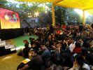 Literaturfestival im indischen Jaipur (Foto)