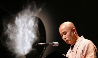 Literaturfestival: Liao Yiwu fordert Freiheit für Tibet (Foto)