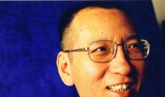 Liu Xiaobo (Foto)
