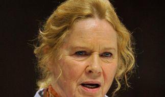 Liv Ullmann mag keine synchronisierten Filme (Foto)