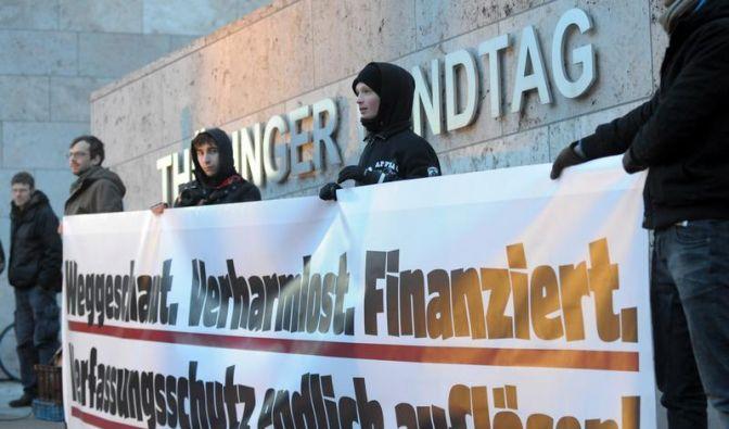 Lockmanöver bringt Verfassungsschutz in die Kritik (Foto)