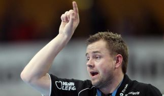Lösbare Aufgabe: Handball-Frauen peilen EM an (Foto)