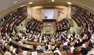 Lösung bei Hochschulzulassung nicht in Sicht (Foto)