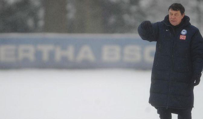 Löw findet «Otto» bei Hertha gut (Foto)