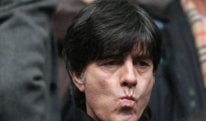 Löw kritisiert Hertha BSC wegen vieler Trainerwechsel (Foto)