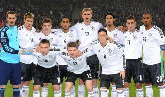 Löw: Nationalteam Vorbild für gelungene Integration (Foto)