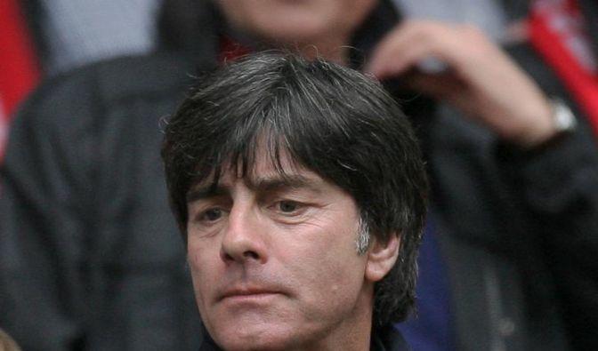 Löw nicht beim Champions-League-Finale der Bayern (Foto)