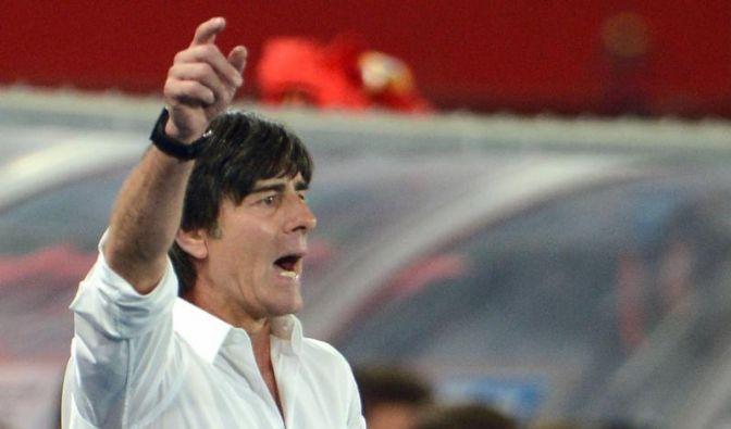 Löw weiter punktbester Fußball-Bundestrainer vor Vogts (Foto)