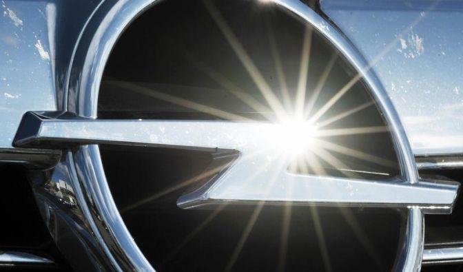 Lohnverzicht gegen Jobgarantie bei Opel (Foto)