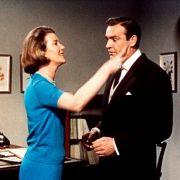 Kein leichtes Erbe für Naomie Harris: Die Frotzeleien zwischen Moneypenny (Lois Maxwell) und James Bond (Sean Connery) sind legendär.