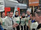 Lokführer: Zwei Drittel der DB-Konkurrenz lahmgelegt (Foto)