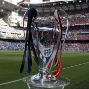 London calling: BVB und FC Bayern dürfen vom Champions-League-Finale in der britischen Metropole träumen.