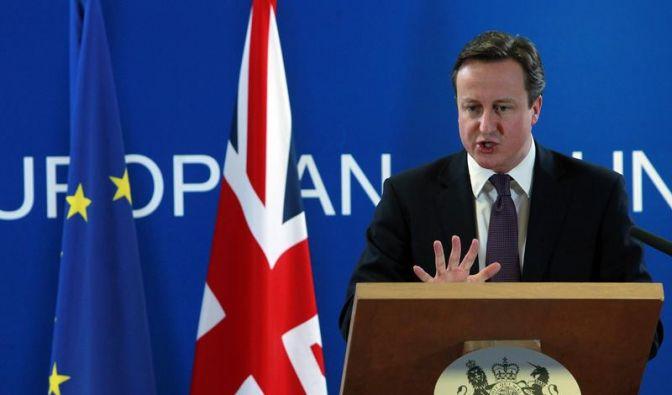 London macht bei Stärkung des IWF-Fonds nicht mit (Foto)