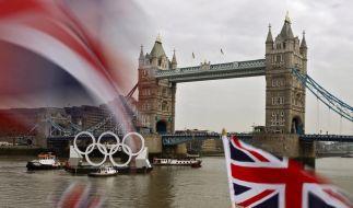 Londoner klagen über Ticketvergabe für Spiele (Foto)