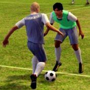 Lords of Football setzt auf klassischen PC-Fußball, doch die Spieler bekommen endlich Charakter.