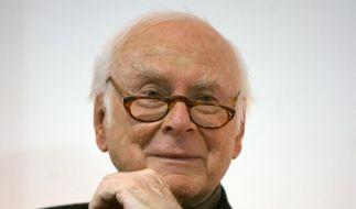 Loriot starb am 22. August 2011 im Alter von 87 Jahren. (Foto)