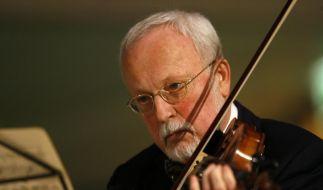 Lothar de Maizière wird 70 (Foto)