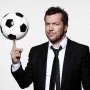 Lothar immer am Ball heißt Lothar Matthäus neue Doku-Soap.