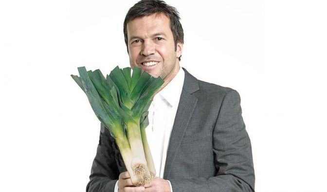 Lothar Matthäus (Foto)
