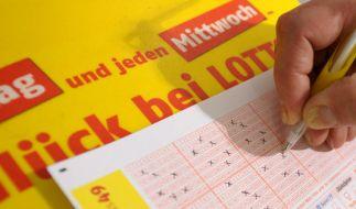 Lotto am Mittwoch - die aktuellen Lottozahlen vom 03.02.2016 (Foto)