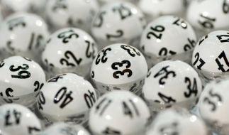 Lotto am Mittwoch, 29.03.2017. (Foto)
