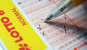 Lotto am Mittwoch, 04.05.2016 (Foto)