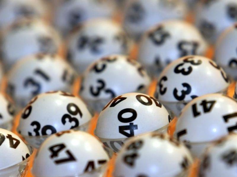 ard lottozahlen von heute