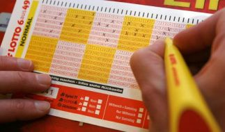 Lotto am Mittwoch vom 27.07.2016. (Foto)