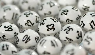 Lotto am Mittwoch vom 22.02.2017 (Foto)