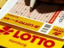 Lotto am Samstag vom 26.12.2015 (Foto)
