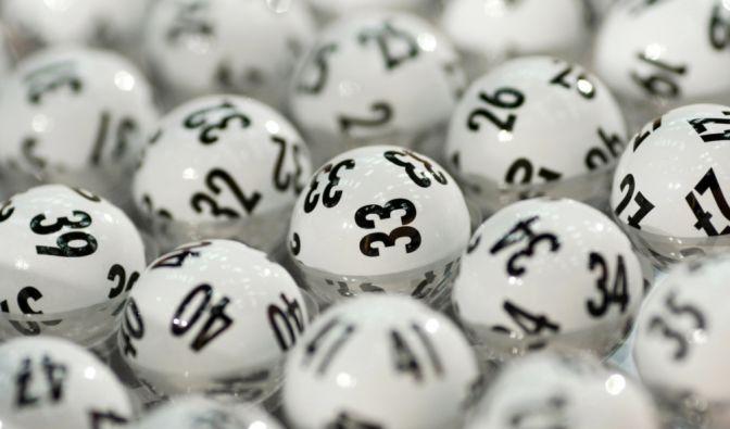Lotto am Samstag vom 09.04.2016 (Foto)
