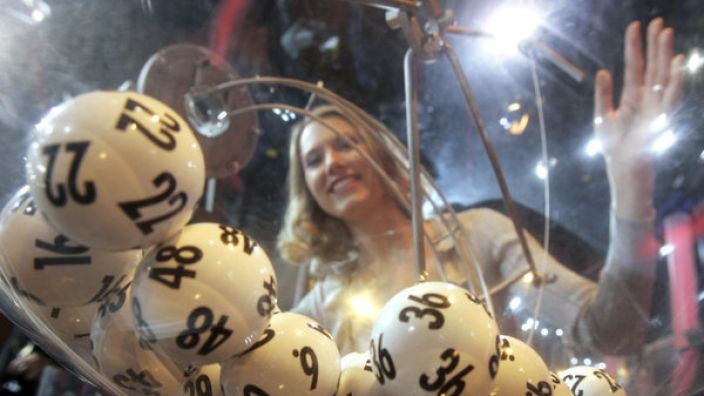 Lottozahlen 18.03 20