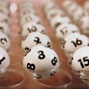 Die aktuellen Gewinn-Quoten und Lottozahlen (Foto)