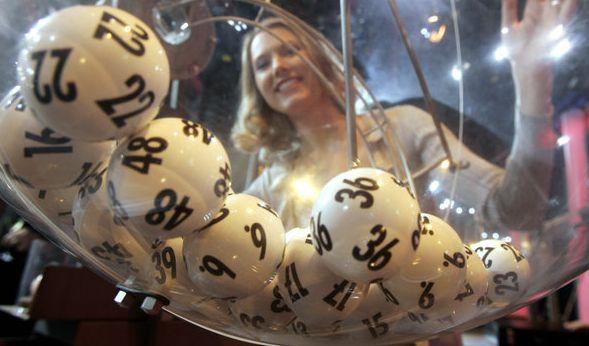 Euro Jackpot Spiel 77 Zahlen